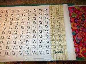 template sheet