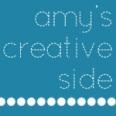Amys Creative side