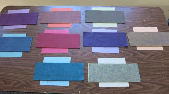 K Mary ellen's fabrics
