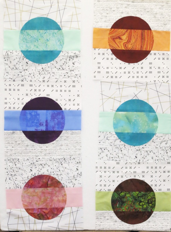 V Trudie's circles