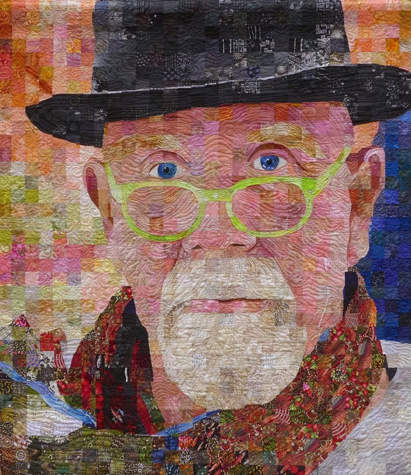 Chuck Close 1 full crop