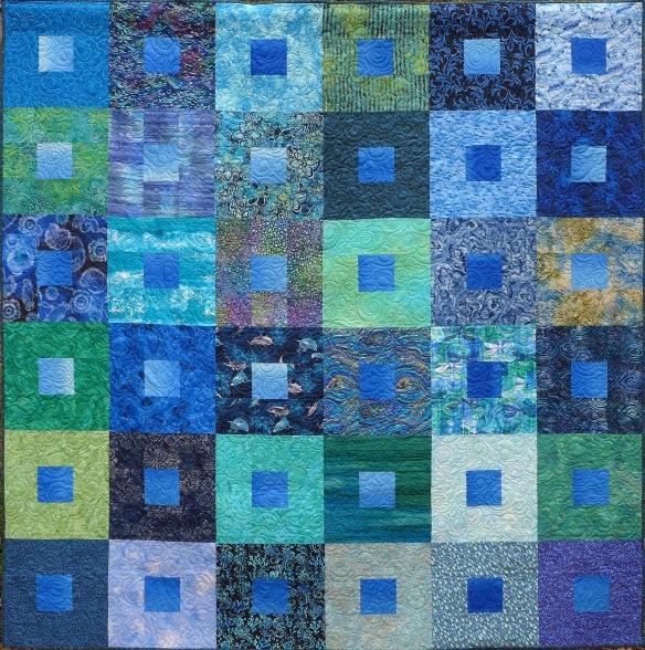 Bitney Quilt