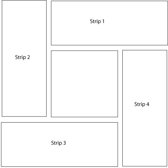 Spinnin borders tutorial A