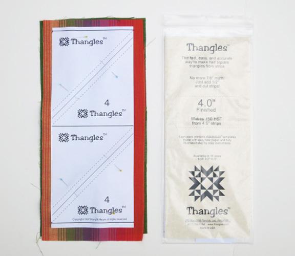 2-thangles