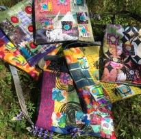 Many print Bags