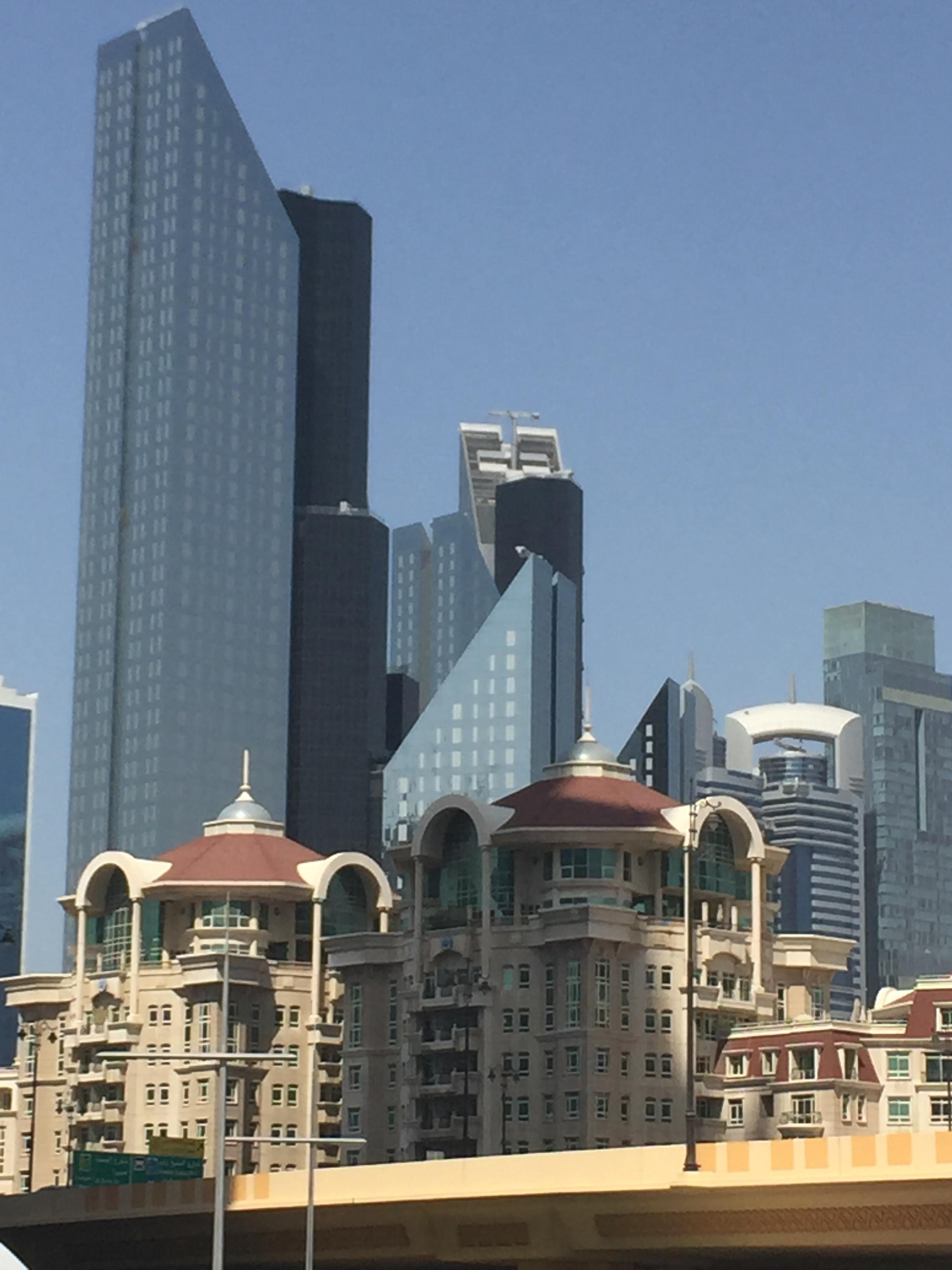 Hotel Roda al Murooj, Dubai