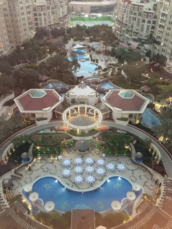Hotel Roda al Murooj