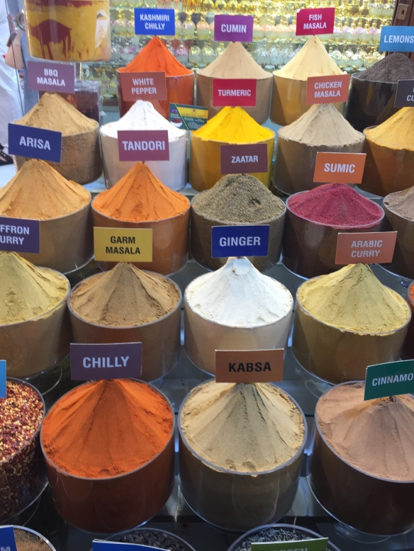 Spice Market Diera, Dubai