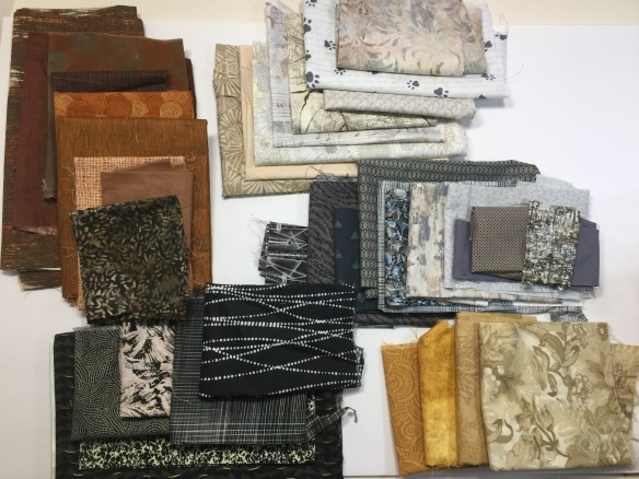 Fabric Jane Haworth