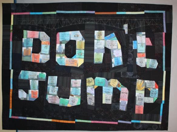 Notes of Hope Jane Haworth